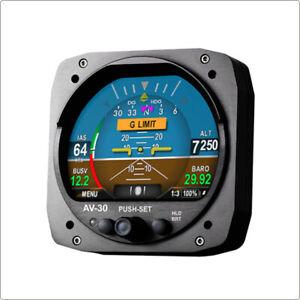 AV-30C Certified Multi-Function Precision Attitude & Directional Gyro