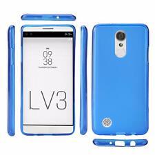 For LG LV3 MS210 / Aristo / K8 2017 TPU Soft Silicone Case Cover