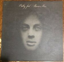 Billy Joel: Piano Man Usa 🇺🇸 Lp Vinyl Record Album Original Rock Jazz Soul