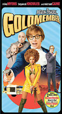New listing Austin Powers in Goldmember (Vhs, 2002)