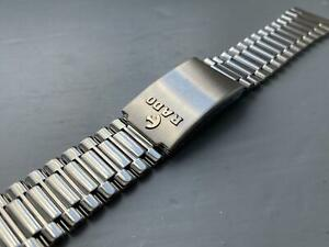 RADO 19MM  SOLID STAINLESS STEEL Gents Watch Strap, New