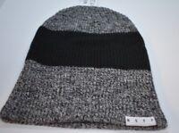 Unisex Mens Neff Trio Beanie Winter Knit Hat New