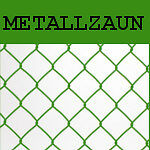 metallzaun