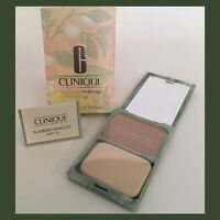 Clinique Summer Make Up - 04 ECRU .42 Oz New VHTF