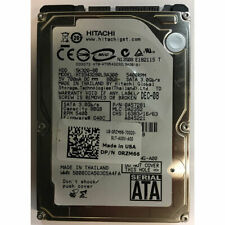 """Dell 80GB, 5400RPM, SATA 2.5"""" - RZM66"""
