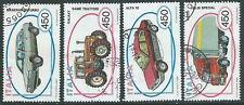 1984 ITALIA USATO AUTO DA BLOCCO - D5-5