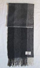 Echarpe  100% cachemire - EDINBURGH -  TBEG  vintage scarf