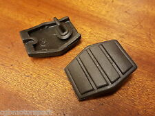 RENAULT 5 GT TURBO NEW BRAKE CLUTCH PEDAL FOOT RUBBER SINGLE