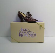 Just The Right Shoe Majestic 1999 by Raine Willitts Designs w/Box
