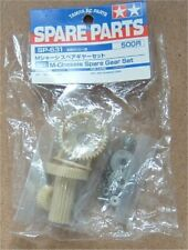 Tamiya M-Chassis Spare Gear Set NEW 50631 M01 M02