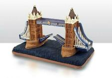 London tower bridge model poli 10,5 CM, Great Britain souvenir, new