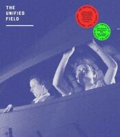 """The Unified Field - Issue 01 (NEW 12"""" VINYL LP)"""