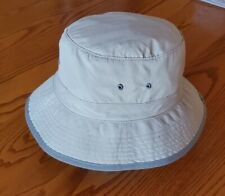 Outdoor Research Women's bucket sun hat, sz med, SPF 30