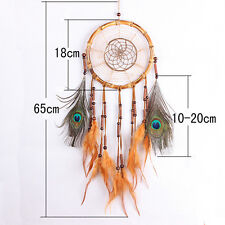 Wind Chimes Indian Style Native American Dream Catcher For Indoor/Outdoor Decor