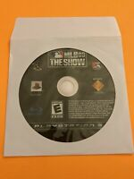 🔥 PS3 PLAYSTATION 3 🔥 💯 WORKING GAME DISK ONLY 🔥 MLB THE SHOW 09🔥