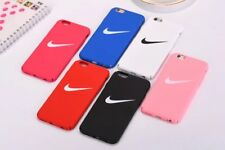 Hotest Nike Pattern Plastic PC Hard Phone Case Full Back Cover Plate For iPhone