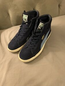 Mens Puma High Top 7.5