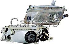 MAZDA 323 4DR Etude 5P Headlight Front Lamp RIGHT RH 1995-1996