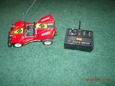 Vintage  Dune Buggy RC Car 3 band 27.095