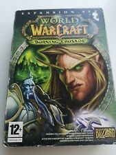 World of Warcraft: The Burning Crusade Expansion Set PC Game