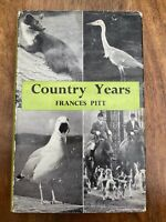 Country Years: A Naturalist's Memories of Life in the English Countryside - HB