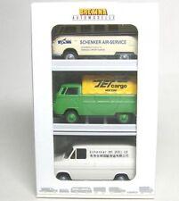 conjunto-Schenker International (2 x VW , 1 x Ford)