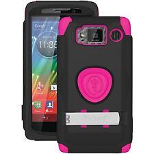Trident Case AMS-MOT-RAZRHD-PK Kraken AMS Motorola DROID RAZR HD XT926 - Pink
