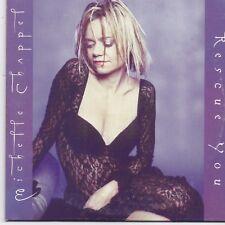 Michelle Chapel-Resque You cd single