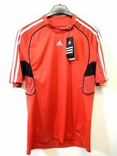 adidas Predator Climacool T-Shirt Size Small  End Of Line Clearance