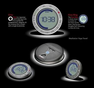SALE 1x NEW ENSO Yoga/Meditation Clock and Interval Timer