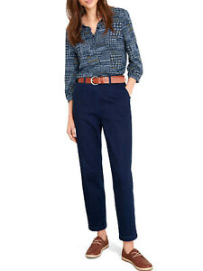 New Day Mark Shirt - Scilly Fields Harbour by SEASALT  was £39 12 14 16 18 22 24