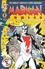 Madman Comics #1 Mike Allred Dark Horse 1994 Frank Einstein NM