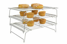 SFK Delish Treats 3 Tier Cooling Rack kitchen baking tools