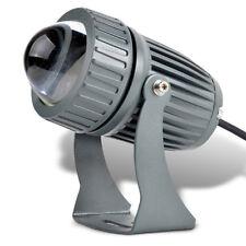 3W/10W LED Outdoor Wall Explore Light Remote Spotlight Laser Gun Bridge Lamp
