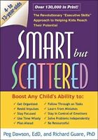 Smart But Scattered: The Revolutionary parenting Skills New sameday trackable