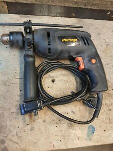Challenge 240VOLT mains electric drill, good working order.