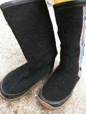 Womens sorel winter boots size 8