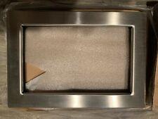 Hoffman Apwk95nfss Stainless Steel Frame For Window Kit 304 Ss