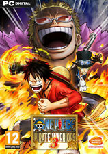 ONE PIECE: Pirate Warriors 3 Region Free PC KEY (Steam)