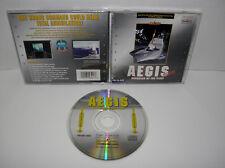 Aegis: Guardian of the Fleet (PC, 1994) Dos