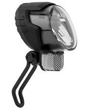 LED Scheinwerfer Fahrrad 70 LUX AXA Luxx 70 für Nabendynamo Fahrradlampe