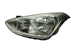 Fit For Hyundai Grand i10 Front Headlight Head Lamp Assy LH