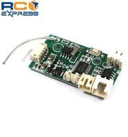 Rage RC RX/ESC PC Board: Mini-Q RGRC2435