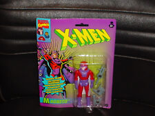X-MEN ACTION FIGURE * MAGNETO * 1993 * TYCO TOYS * 49020 NEW IN BOX