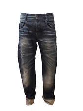 G-STAR RAW Jeans uomo Taglia w30/l34 New radar low loose + Nuovo +