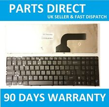 New ASUS A54C LAPTOP ENGLISH KEYBOARD UK LAYOUT BLACK