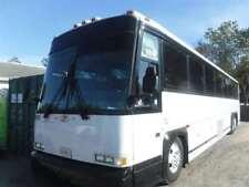 2005 MCI D4500 Coach Bus
