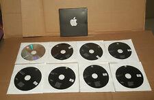 Apple Final Cut Studio 2 - academic version - discs only