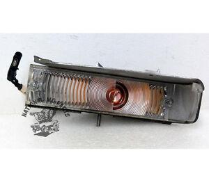 Mopar NOS 1966 Chrysler Left Hand Park Light Assembly 2575957