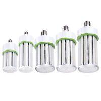 LED CORN BULB Light 30W 60W 80W 100W 120W WATT Lamp 360°E26 E39 BASE 5000K UL